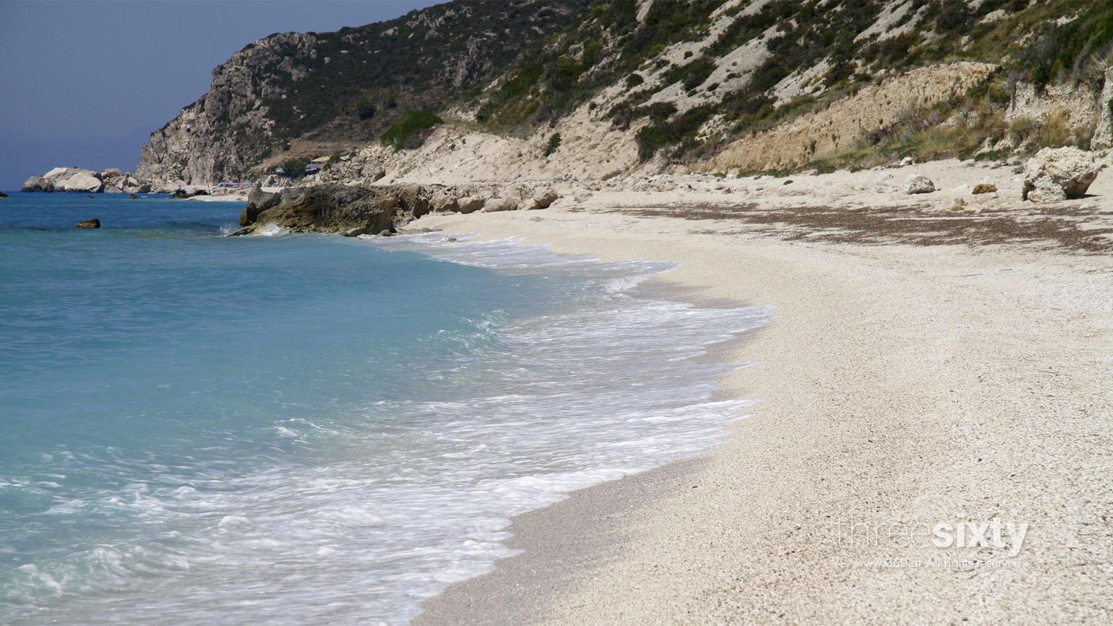 Appartamenti Lefkada Agios Ioannis